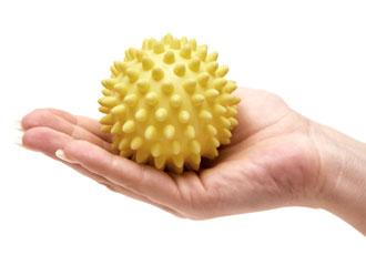 Igelball (Ergotherapie)